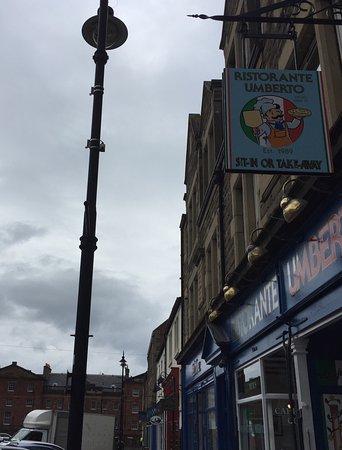 Dunbar, UK: photo1.jpg
