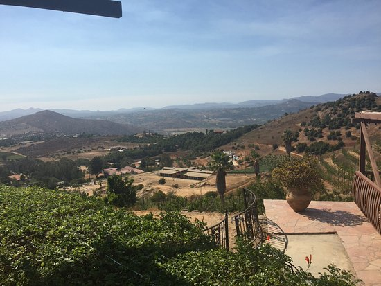 Escondido, Kaliforniya: Cordiano winery