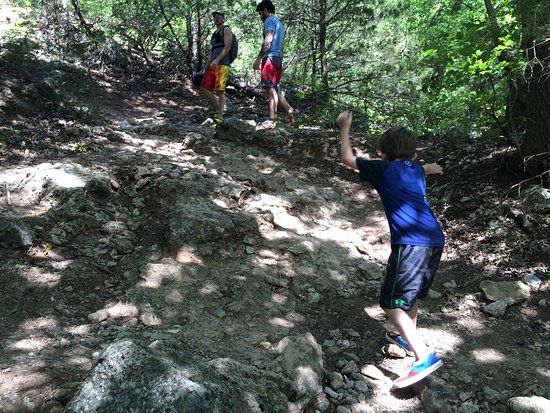 Turner Falls Park Updated 2017 Campground Reviews Davis
