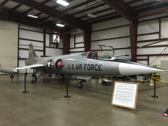 Windsor Locks, CT: F-104 Starfighter