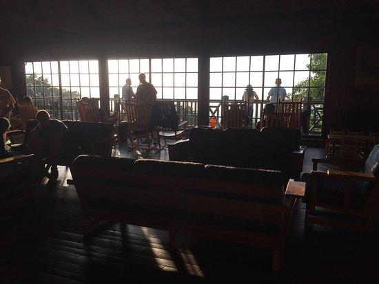 Big Meadows Lodge: photo0.jpg