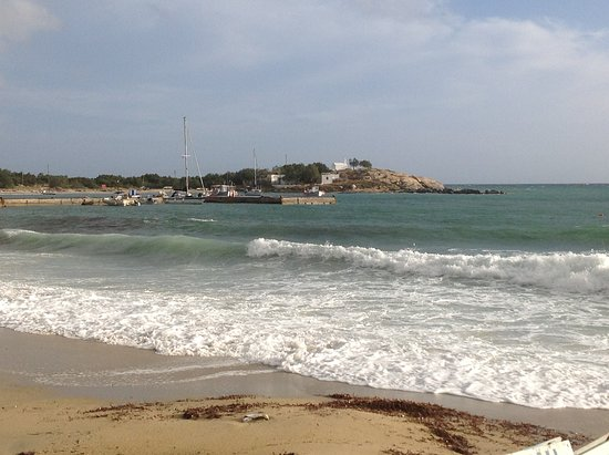 Agia Anna, Griekenland: View