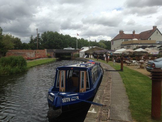 Retford, UK: photo1.jpg