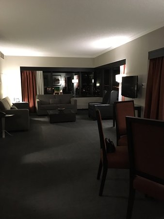 Hilton Quebec: photo7.jpg