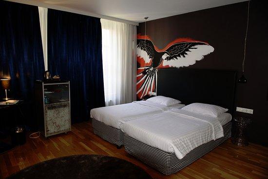 Casati Budapest Hotel Photo