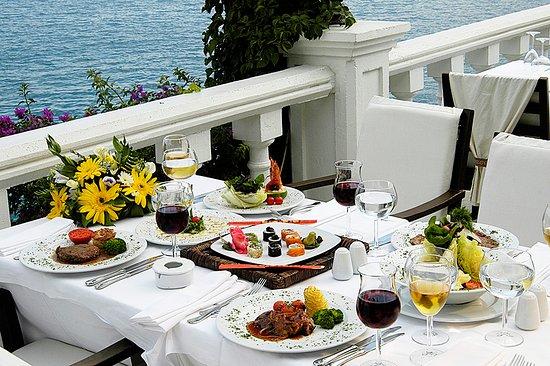ARMA RESTAURANT, Antalya - Updated 2020 Restaurant Reviews, Menu ...