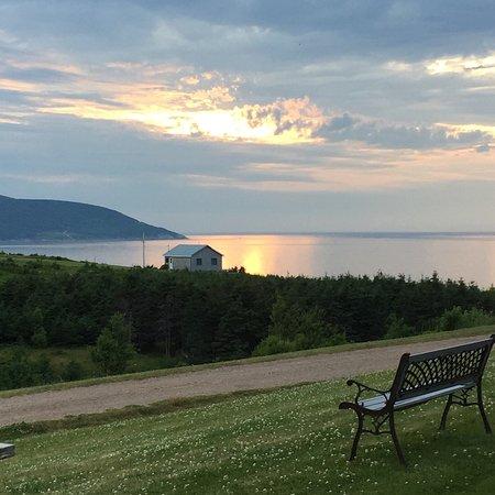 Bay St. Lawrence, كندا: photo0.jpg