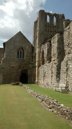 Castle Acre Priory: IMG_20160723_135034546_large.jpg