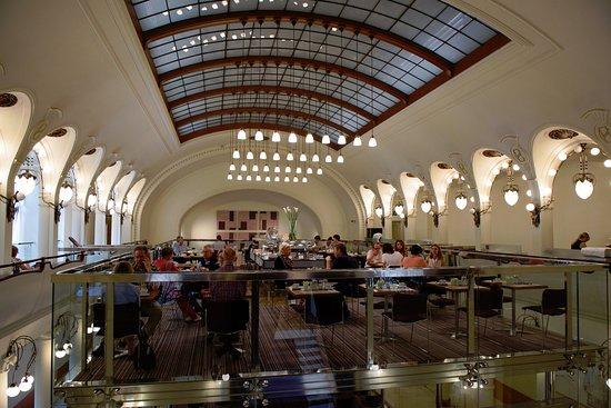 K+K Hotel Central Bild
