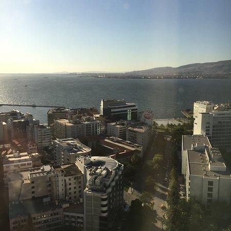 Hilton Izmir : photo0.jpg