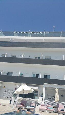 Hotel Natursun: 20160704_125829_large.jpg