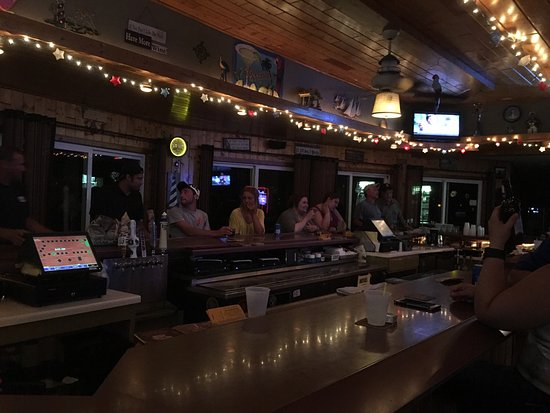 Phillips, WI: Harbor View Pub & Eatery