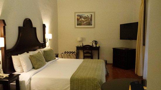 Novotel Cusco : Apartamento Colonial