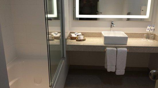 Novotel Cusco : Banheiro