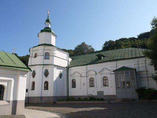 Свято-Вознесенский Флоровский женский монастырь