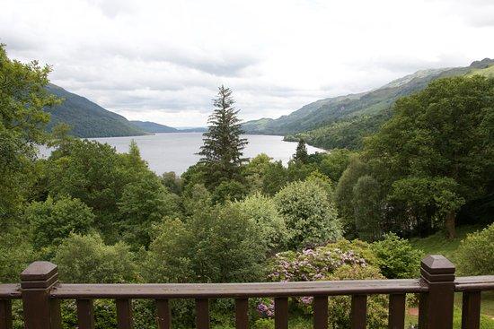 Tarbet Hotel Loch Lomond Reviews