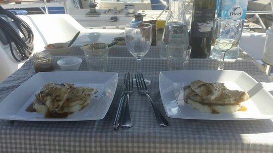Restauranter i Ashkelon