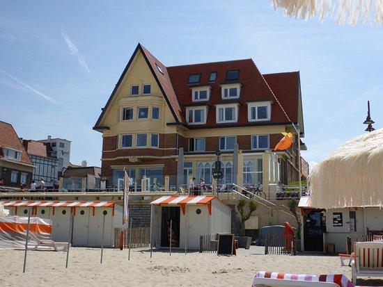 Imagen de Auberge des Rois - Beach Hotel