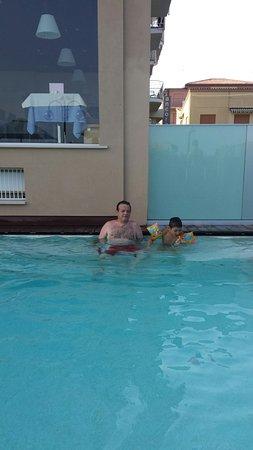 Hotel Ancora : 20160721_174232_large.jpg