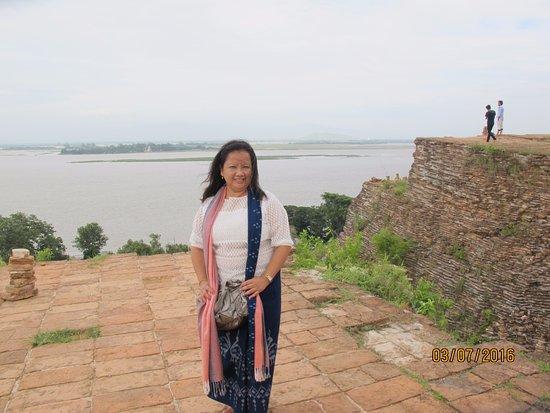 Sagaing Region