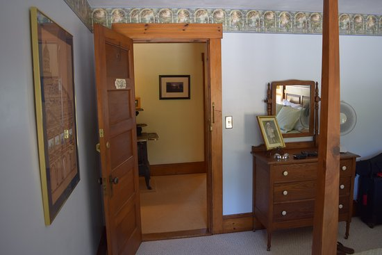Sutton, New Hampshire: Room #13: Celia