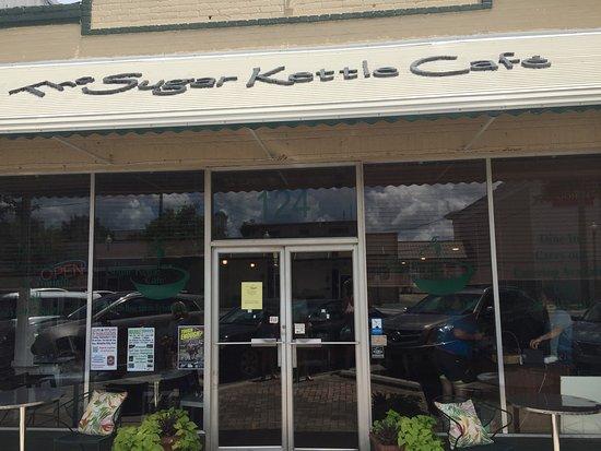 Bay Minette, AL: Sugar Kettle Cafe