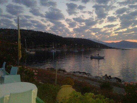 Νήσος Καστός, Ελλάδα: Sunrise!!!!