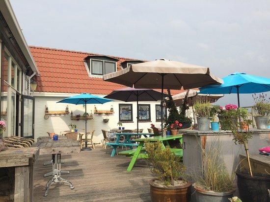 Formerum, Nederländerna: Strandhotel Terschelling
