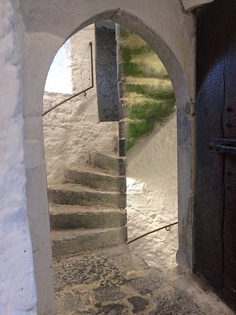 Oughterard, İrlanda: Aughnanure Castle