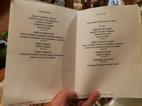 Terme Milano Hotel: IMG_20160722_194742_large.jpg