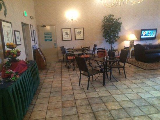 Shilo Inn Suites - Salem: photo0.jpg