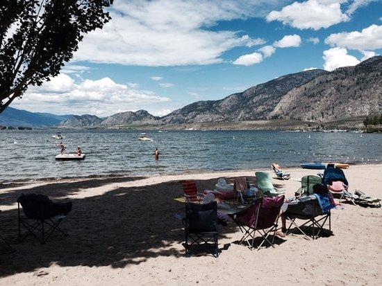 Bilde fra Poplars Motel On The Lake
