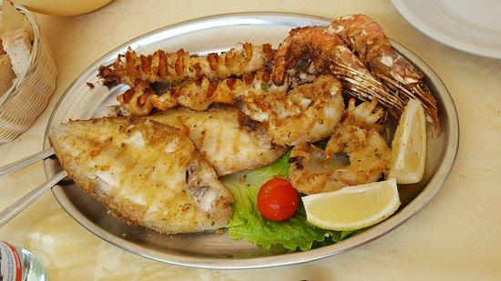 Trattoria da sonia marina palmense ristorante for Ristorante cinese da sonia