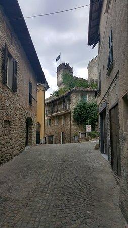 Cremolino, Италия: 20160723_170312_large.jpg
