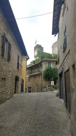 Cremolino, Италия: 20160723_170301_large.jpg