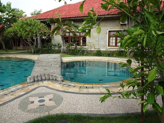 Sukun Bali Cottages Picture