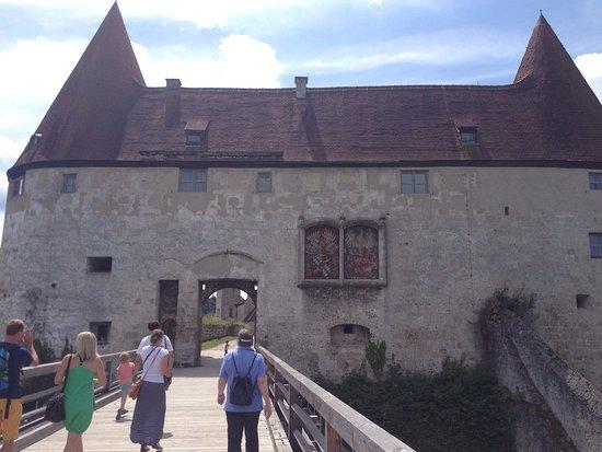 Burghausen, เยอรมนี: photo6.jpg