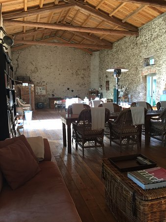 Wunderschöne Woche in der Ferienwohnung von La Fougeraie