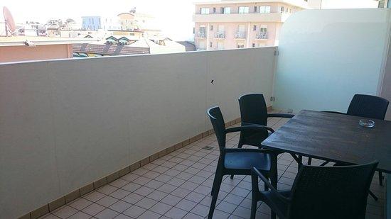 伊爾提亞特洛飯店&住宅照片