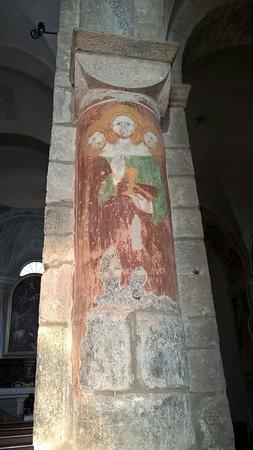 Armeno, Italia: Chiesa Parrocchiale di Santa Maria Assunta