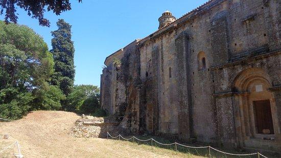 Roujan, Francia: chapelle