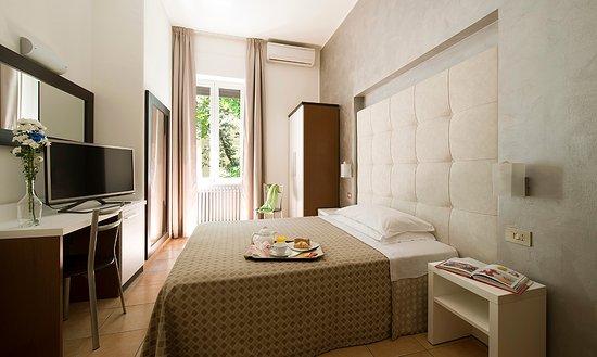 Hotel Delizia: Camera