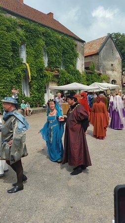 Chateauneuf, Prancis: 20160724_114016_large.jpg