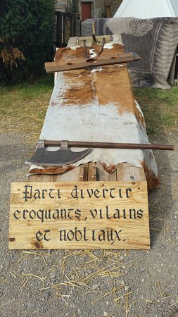 Chateauneuf, Prancis: 20160724_104548_large.jpg