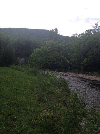 Arlington, VT: Camping on the Battenkill