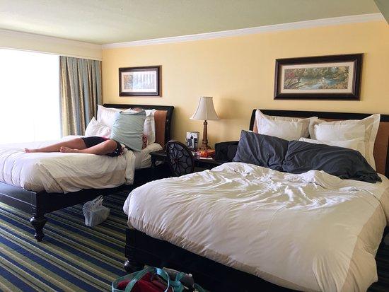 Key Largo Bay Marriott Beach Resort: photo7.jpg