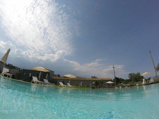 Santa Venerina, Italy: Kepos Etna Relais