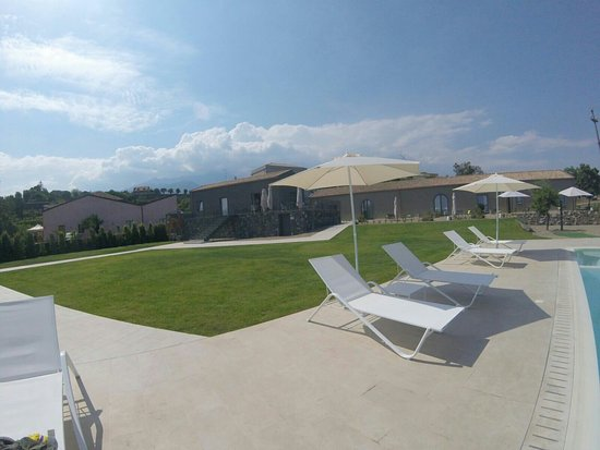 Santa Venerina, Italia: Kepos Etna Relais