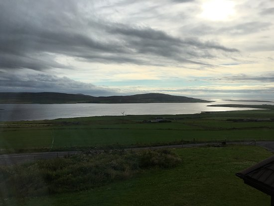 Castlehill Orkney: photo1.jpg