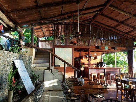 Jinetes de Osa Hotel: 20160406_061340_large.jpg